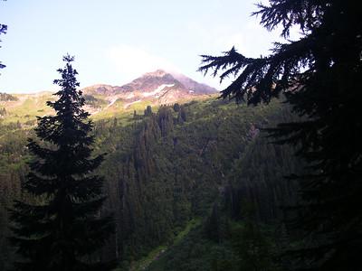 Indian Head Peak