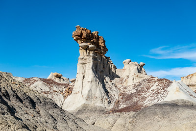 Hoodoo Tower