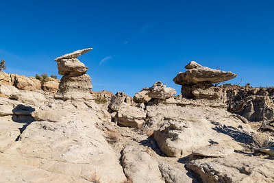 More Interesting Hoodoos