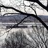 Barge on the Hudson.
