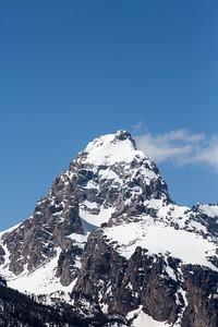 Grand Teton Peak