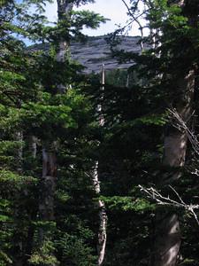 N. Percy Peak