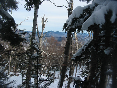 Engine Hill, 19 DEC 2009