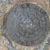 Lafayette summit marker