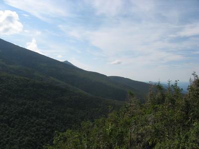 Franconia Ridge 8/14