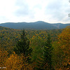 Franconia Ridge and the Lincoln Slide