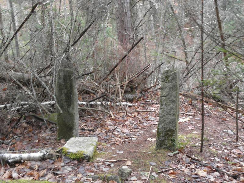 Kiln Gate, maybe a horse hitch