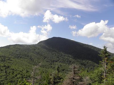 Mt Ira Allen