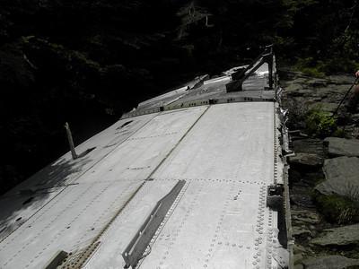 B-24 wing