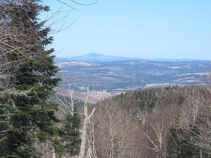 Mount Hereford, Quebec