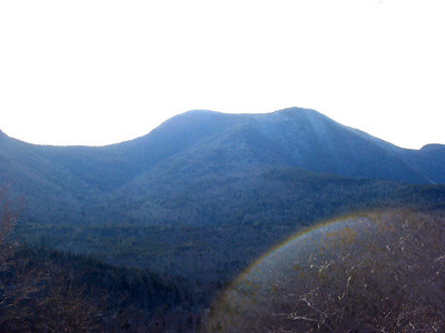 E. Scar from Hancock overlook
