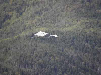 Galhead Hut