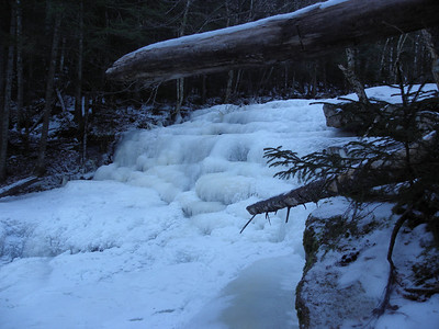 Fletchers Cascades