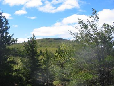 Holt Peak