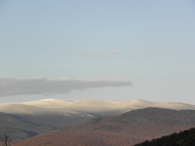 Moosilauke and Blue Ridge