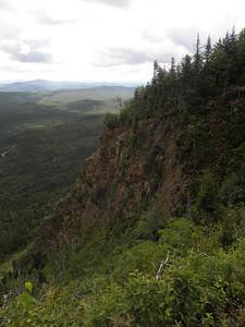 Magalloway Cliffs