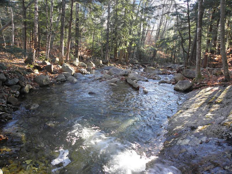 Halfway Brook