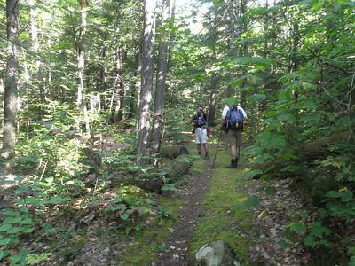 Langdon Trail