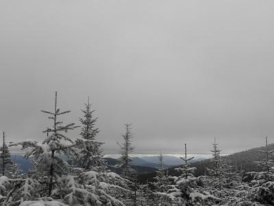 Maine peaks