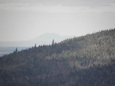 Some peak in Quebec