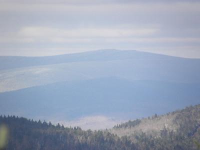 Mont Megantic?