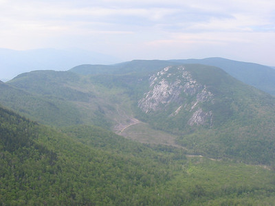 North Baldcap. Must climb!