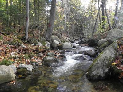 Smarts Mill Brook