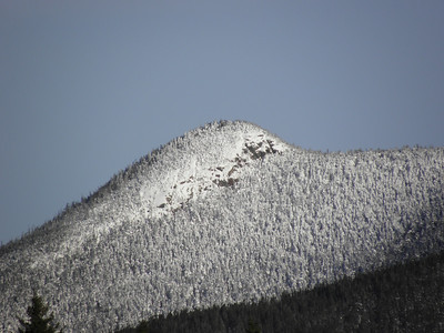 Osceola West Peak