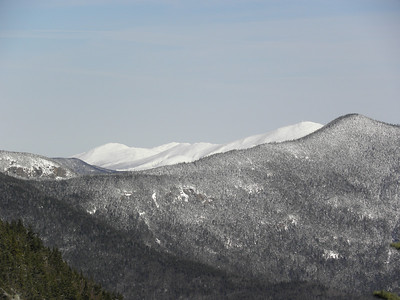 Southern Presis and Carrigain