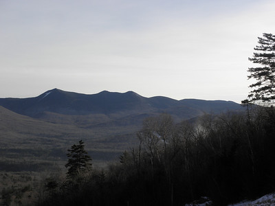 Tripyramids, Sleepers and Whiteface