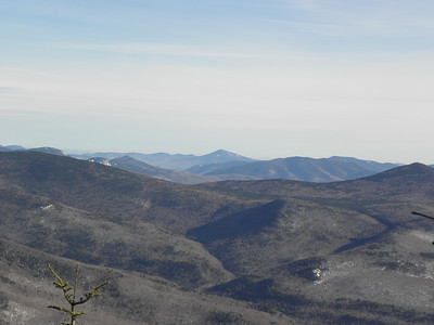 The spread towards Kearsarge North
