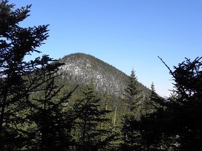 Tecumseh summit