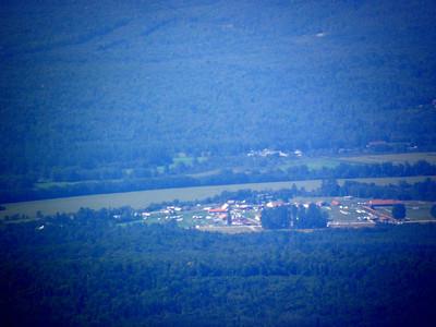 Lancaster Fairgrounds