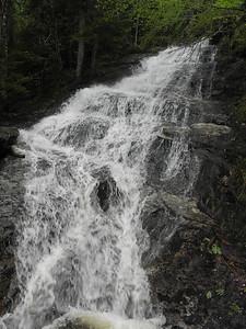 Dryad Falls