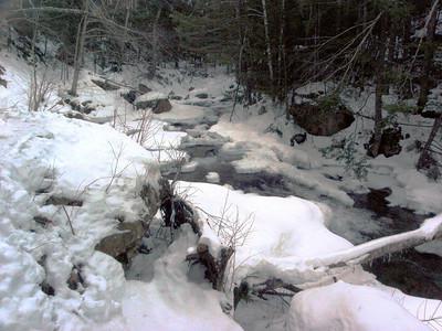 19 Mile Brook