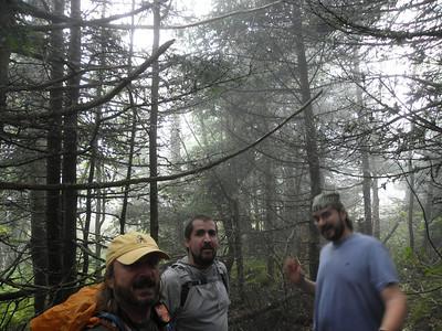 Joe Greg and Brian at D'Urban summit
