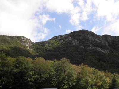 Part of Eagle Cliff