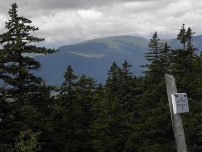 Mt Moriah