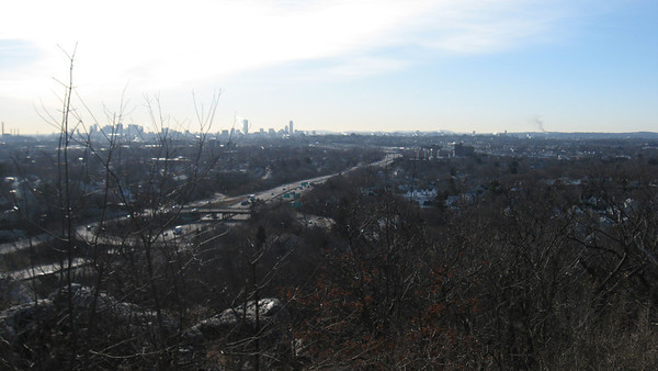Hiking 2012