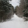 the Bunnell Notch Trail