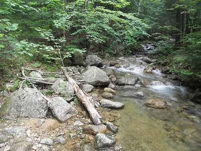 Clear Brook