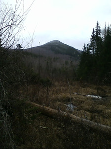 Sugarloaf, now in the clear