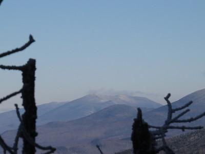 Cape Lookoff, Gillespie, Worth 15 DEC 2012