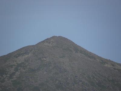 Adams summit