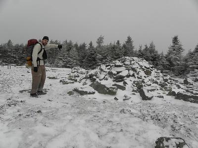 Hale summit