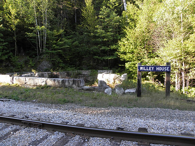 Willey House Station