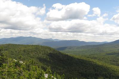 Kinsmans, Wolf and Blue Ridge