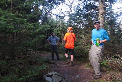 The Bulge, Joe's next to last peak