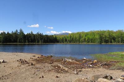 Mascot Pond