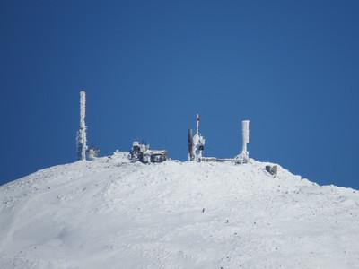 Washington summit super-zoom